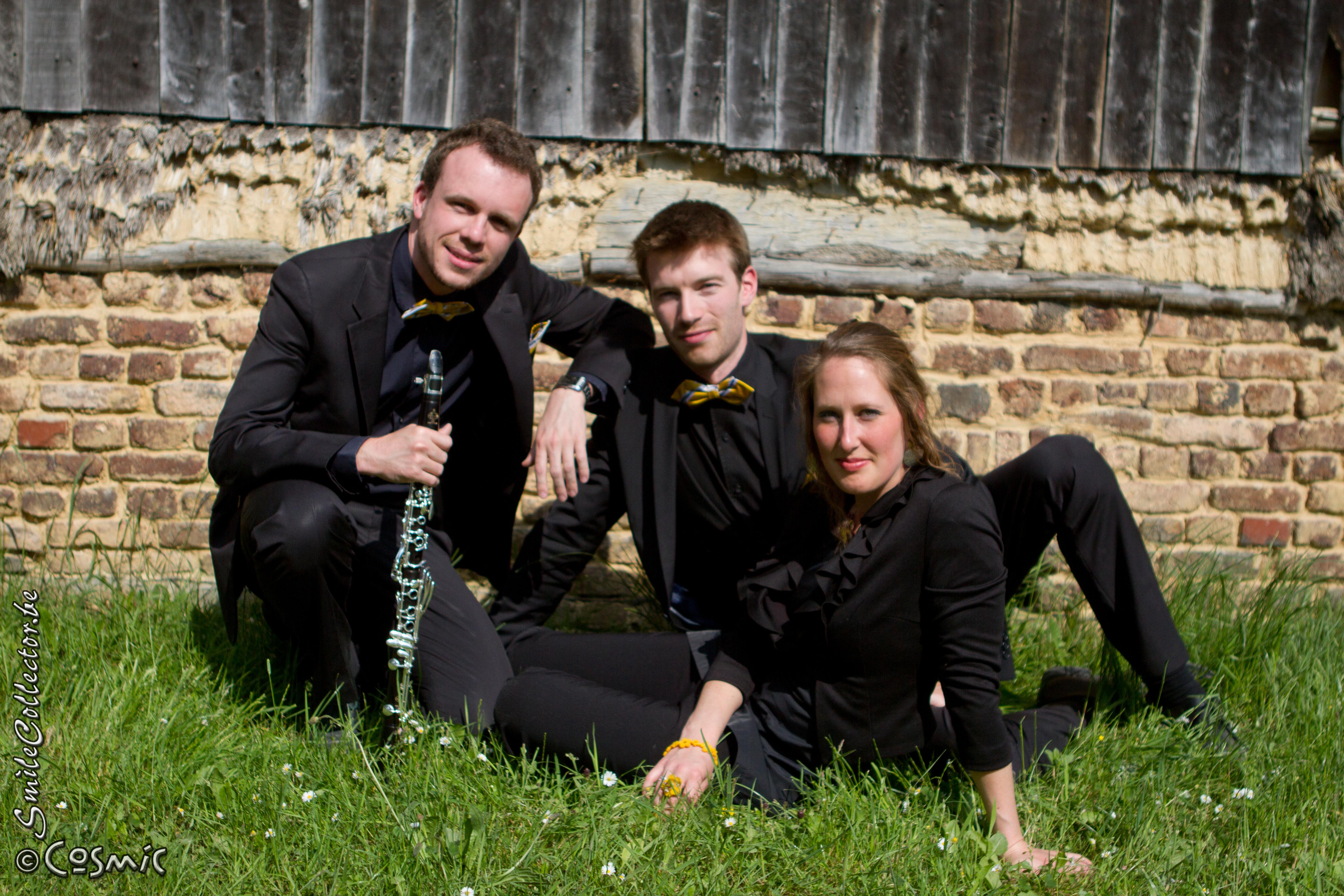 Trio Dillens